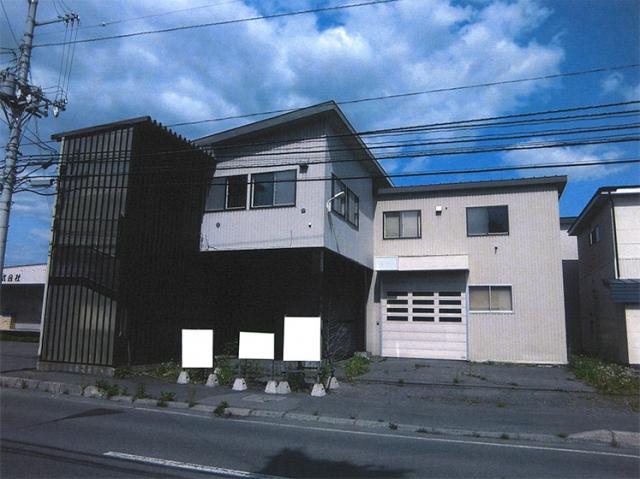 売事務所・倉庫