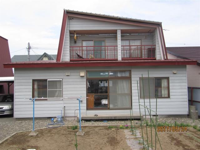 売土地 (建物付) 西11条